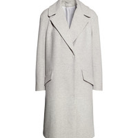 Coat - from H&M