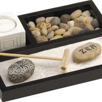 Zingz & Thingz Quiet Moments Meditation Station