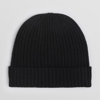 The Men's Store at Bloomingdale's Ribbed Knit Cuffed Beanie