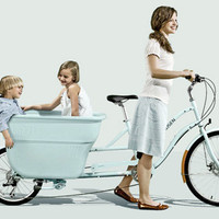 Madsen Bucket Bike | YokiddoEveryone loves Toyz! Toys for kids, babies and 32 year olds.