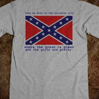 Paradise City - Southern Designs