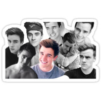 Connor Franta is flawless