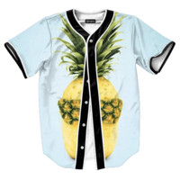 Cool Pineapple Jersey