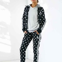 adidas Originals Dots Firebird Track Pant