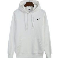 NIKE Autumn and winter leisure sport sweater-3