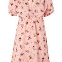 Floral Tea Dress - New In Fashion - New In