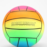 Rainbow Volleyball - Urban Outfitters