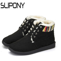 slipony 2016 New woman botas shoes Women Winter Boots Sapatos Breathable Tenis For Man Zapatos Mujer Shoes Zapatillas Hombre