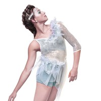 Ice Storm | Contemporary | Costumes
