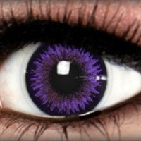 Desire Sweet Violet - Desire - Colored Contacts by ExtremeSFX