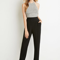 Classic Pocket Trousers