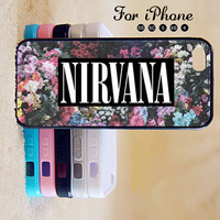 NIRVANA, Jake,iPhone 5 case,iPhone 5C Case,iPhone 5S Case, Phone case,iPhone 4 Case, iPhone 4S Case,Case