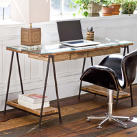 Regina Andrew Industry Desk - 4-6720