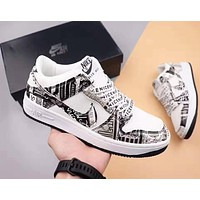 Nike Air Force 1 '07 Trending Men Casual Sport Running Shoes Sneakers