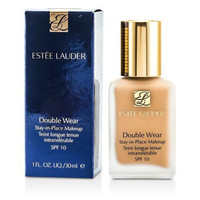 Estee Lauder Double Wear Stay In Place Makeup Spf 10 - No. 37 Tawny --30ml-1oz By Estee Lauder