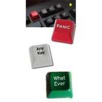 Panic Button and Any Key Set