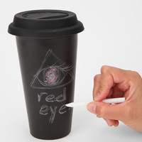 Urban Outfitters - Chalk To-Go Cup