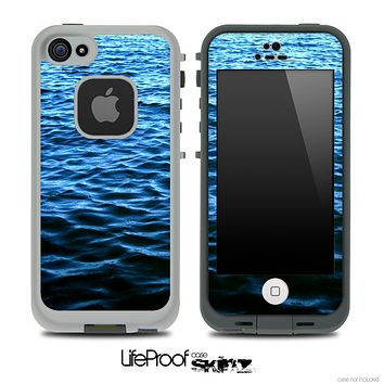 Open Ocean Skin for the iPhone 5 or 4/4s LifeProof Case