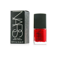Nail Polish - #Soup Can (Bright Red) 15ml/0.5oz