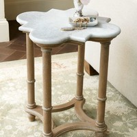 Bourges Side Table Wood Swatch