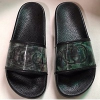 GUCCI 2021 GG sandals