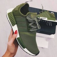 adidas nmd women fashion trending running sports shoes-4