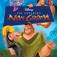 Emperor's New Groove, The   DVD Movies & TV Shows, Genres, Kids / Family : JB HI-FI