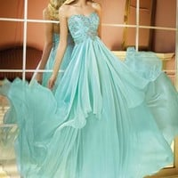 Alyce Paris 6285 at Prom Dress Shop