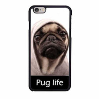pug life parody fans funny hilarious case for iphone 6 6s