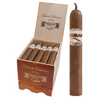 Cuban Crafters Cabinet Selection Cigars Boxes of 20