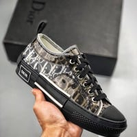shosouvenir Dior x Kaws Low-end casual sneakers
