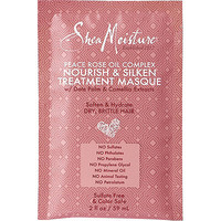 Peace Rose Oil Complex Nourish & Silken Treatment Masque w/Date Palm & Camellia Extract