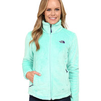 The North Face Osito 2 Jacket Surf Green - Zappos.com Free Shipping BOTH Ways