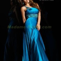 Madame Bridal: Sherri Hill 7400 Prom Dress