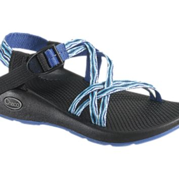 Mobile Site | ZX/1® Yampa Sandal Women's - Sand Dune Blue - J104902 - Chaco