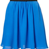 Bow Skirt - Skirts - Clothing - Topshop