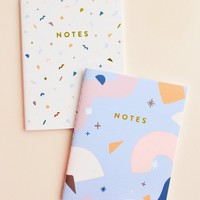 Pocket Notebook Duo