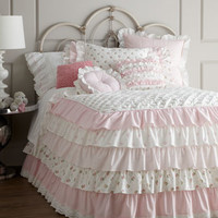 Amity Home Camryn Bed Linens