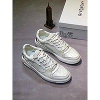 Givenchy Men Fashion Boots fashionable Casual leather Breathable Sneakers Running Shoes 0322em