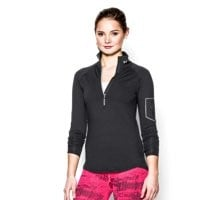 Under Armour Women's UA Fly Fast  Zip