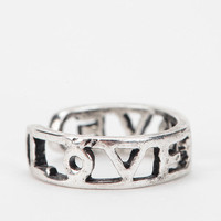 Urban Outfitters - Love Cuff Earring