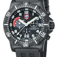 Luminox 8361 Men's EVO Ultimate SEAL Chronograph Watch