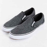 Vans Classic Tweed Slip-On Sneaker
