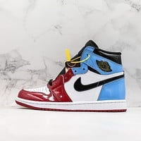 Air Jordan 1 Retro High OG Fearless Men Sneaker