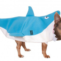 Shark 2 Dog Costume