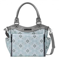 City Carryall - Diaper Bags | Petunia Carryall | Carryall Bags