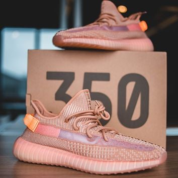 Adidas Yeezy Boost 350 V2 Clay Sneakers Shoes