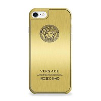 Versace Gold Edition 2 iPhone 7 | iPhone 7 Plus Case