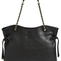 Tory Burch 'Marion' Slouchy Tote