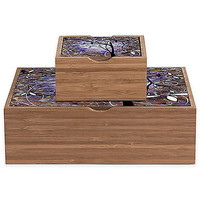 DENY Designs Madart Inc. Royalty Jewelry Box